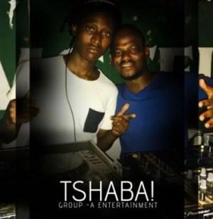 Group A Ent - Tshaba